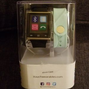 ITouch Air Smart Watch
